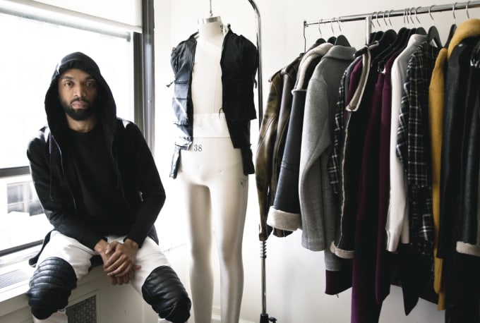 How To Make It As A Fashion Designer  With Pyer Moss