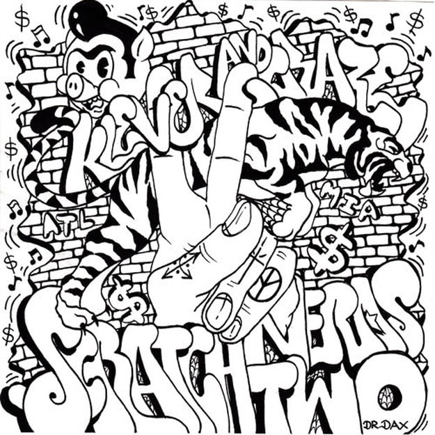 craze-klever-scratch-nerds-ii