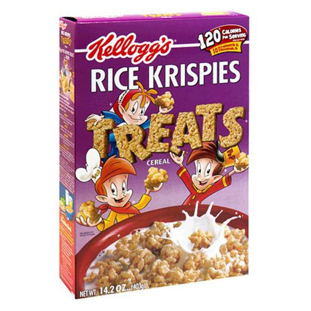 50 Best Breakfast Cereals Of