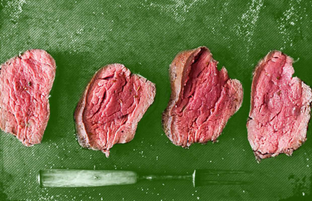 Flank Steak on Texas Toast with Chimichurri - 10 Steak Recipes For the ...