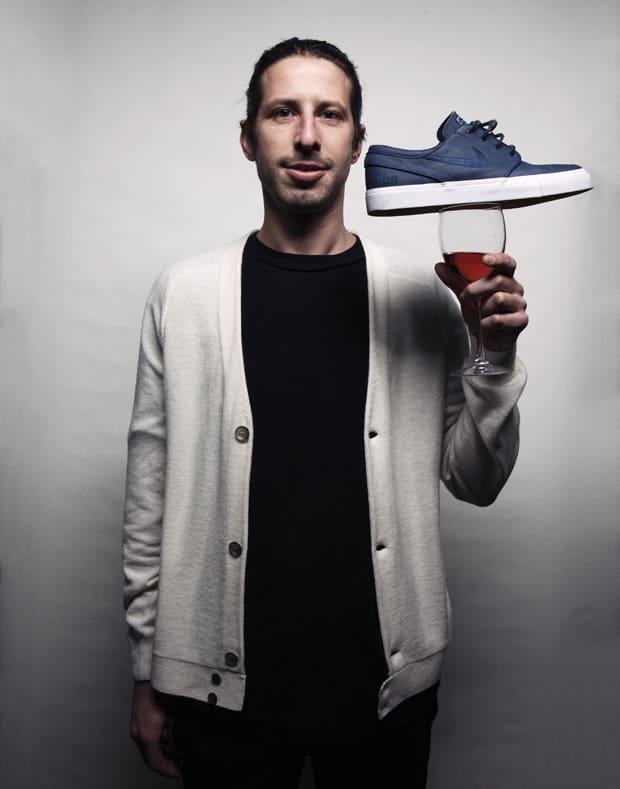 An Evening With Nike SB's Stefan Janoski | Complex