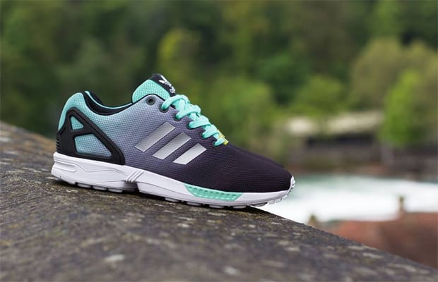 adidas mi ZX Flux The Best Sneakers in the Complex Office This