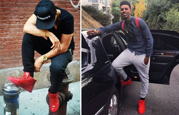 The Hypebeasts Pick Nick Swaggy P Young The 2014 Nba Style Draft Hypebeasts Street Goths