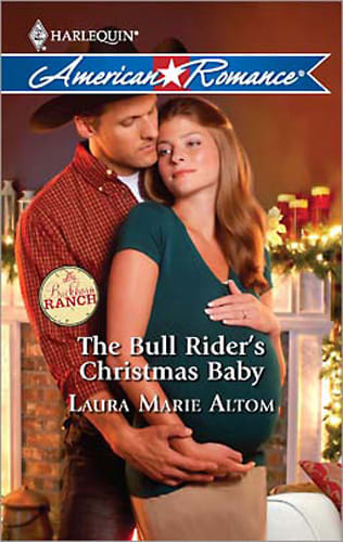 Christmas Romance Book Covers ~ The bull rider s christmas baby most ridiculous