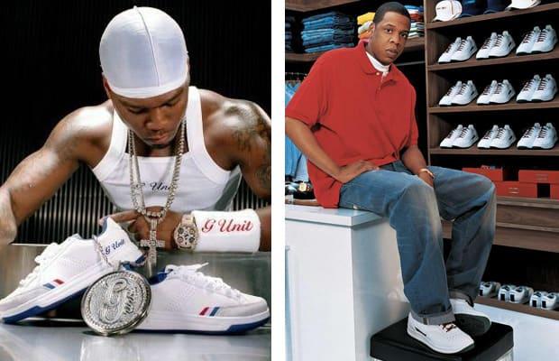 Jay Z S Dot Shoes