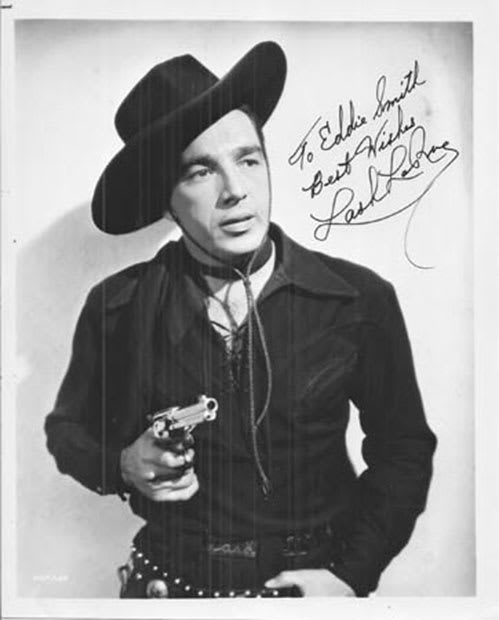 Lash Larue The 25 Best Gunfighters In Tv And Movie