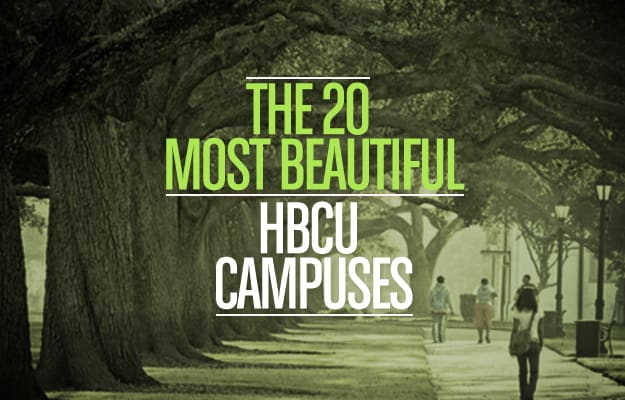 Whats the best historically black college?