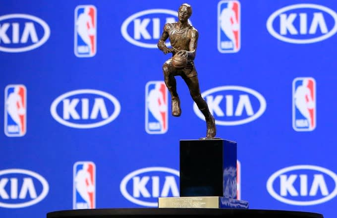 The 2014-15 NBA MVP Candidates List | Complex