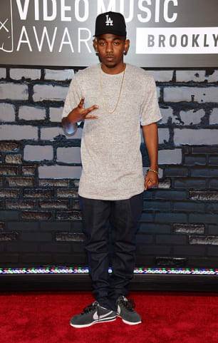 Kendrick Lamar Style Recap The Best and Worst Dressed