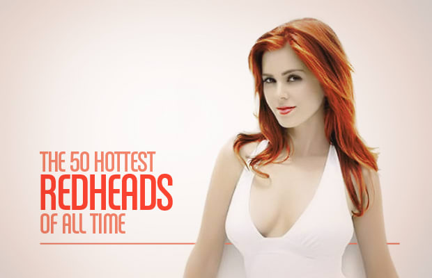 Most Famous Redhead Porn Star 96