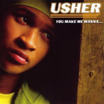 "Usher ""You Make M..."