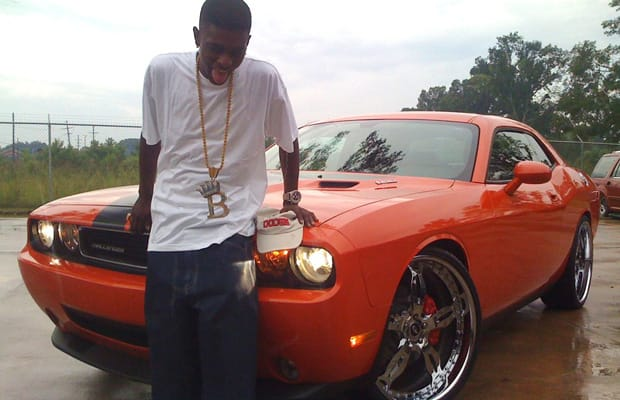 """Lil Boosie """"Tight Whips"""" (2009) - The 50 Greatest Car ..."""