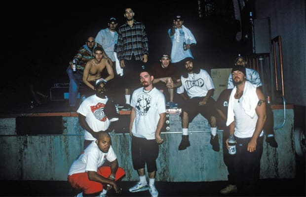 Beastie boys cypress hill and house of pain 1993 20 for House music 1993
