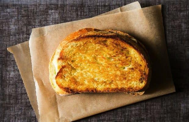 Cheese Sandwich with Pistachio Sage Pesto - 10 Amazing Sandwiches You ...