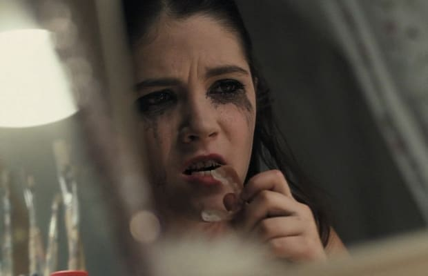 The movie orphan shows manipulation?