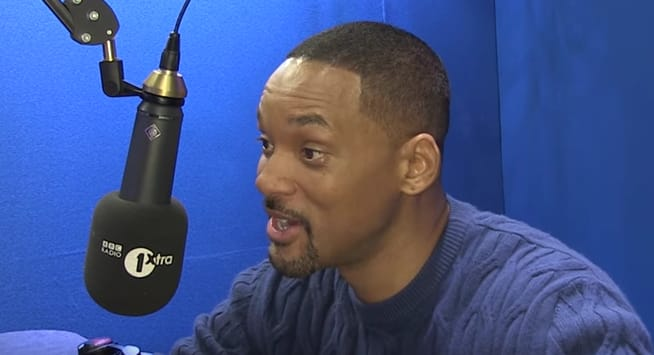 """Will Smith Talks About His Parenting Style and Says Jaden Smith Is """"100 Percent Fearless"""" news"""