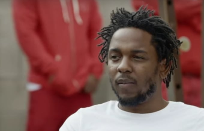 Kendrick Lamar Talks About the Challenges of Growing Up in Compton news