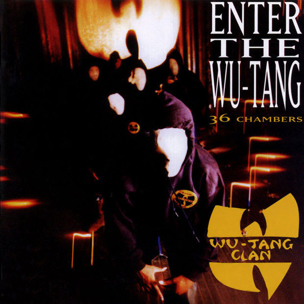 wu tang clan aint nuthing ta fuck wit