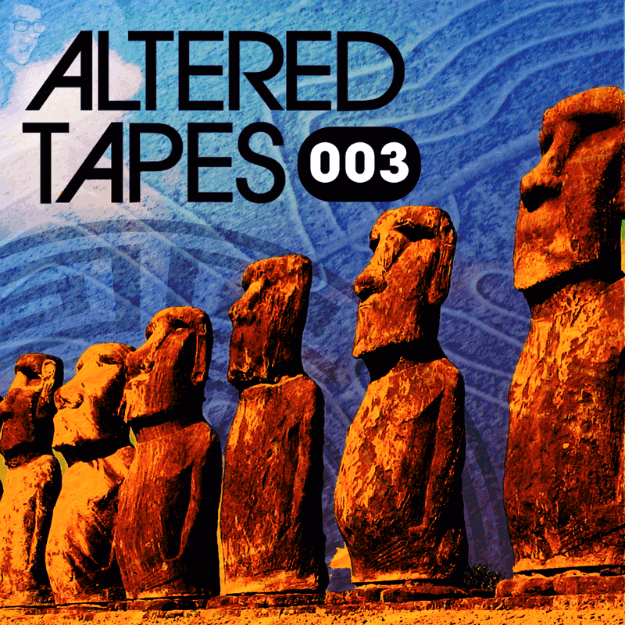 Altered Tapes