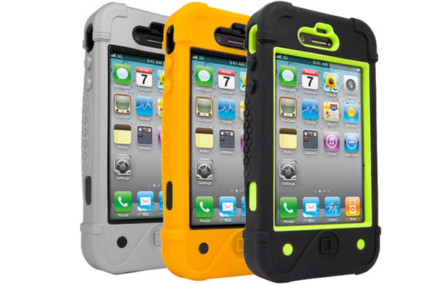 iFrogz BullFrogz - The 10 Most Rugged iPhone Cases ...