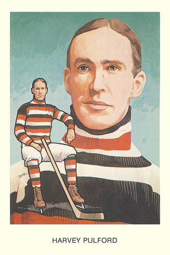 Harvey Pulford The 15 Greatest Two Sport Athletes Of All
