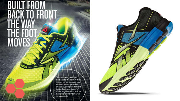 KNOW YOUR TECH: Reebok One