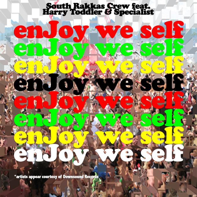 Enjoy We Self Cover