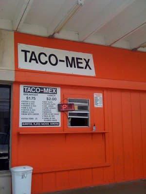 Taco Mex The 10 Best Taco Trucks In Austin Texas Complex