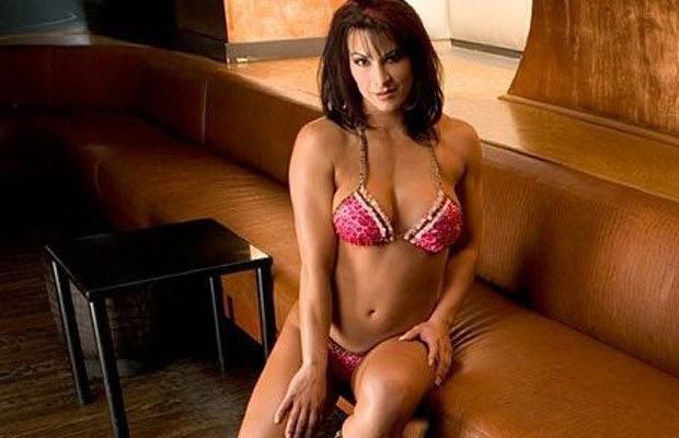 Ideal Victoria Nude Pics Wrestling Images