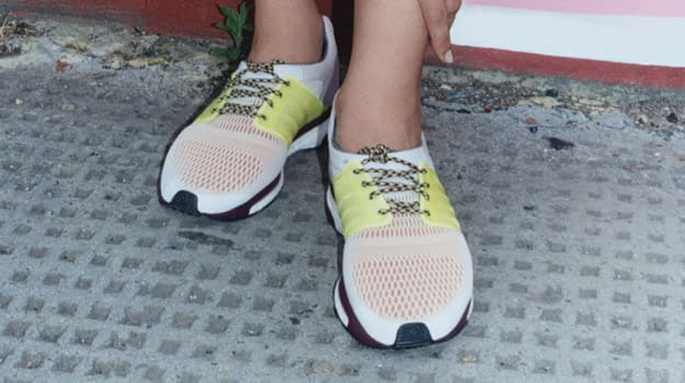 Stella McCartney by adidas S/S 2014