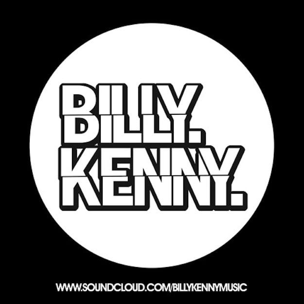 Billy Kenny