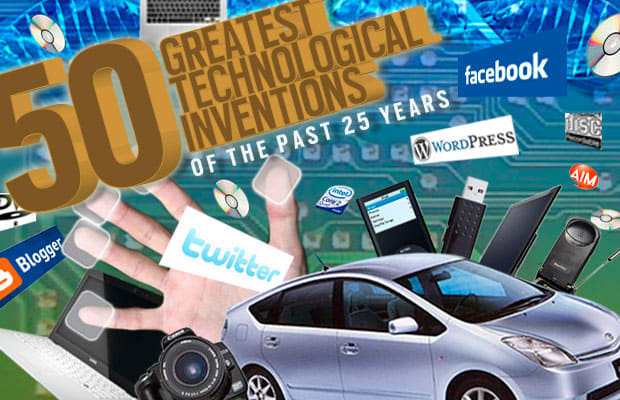 technological innovations of the past 50 Transcript of how has technology changed in the last 50 years how has technology changed in the last 50 years introduction technology fifty years ago technology nowadays the changes in technology over the last 50 years have been amazing, for example: tv went color, phones went mobile, computers .