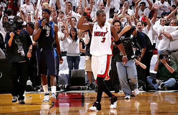 Dwyane Wade (2006) - Ranking Every NBA Finals MVP | Complex