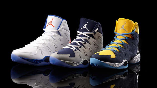 Jordan Brand Super Saturday