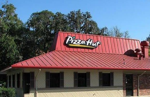 7 Major Mistakes Pizza Hut Is Making On Their Million-Dollar Website