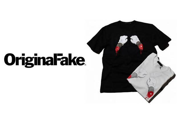 Original Fake 50 Best Streetwear Brands Of All Time