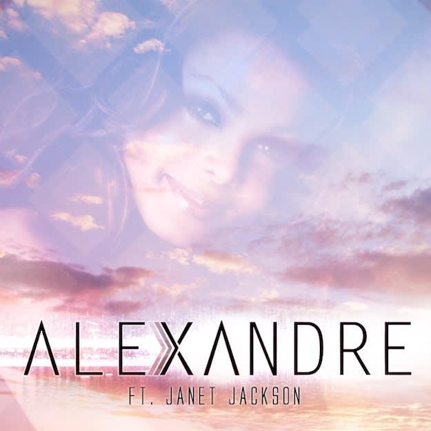 Alexandre Janet Artwork