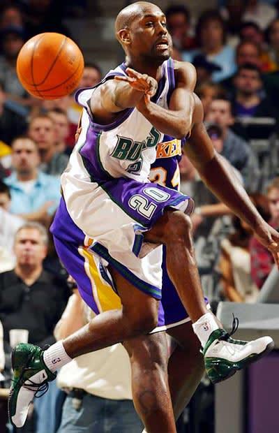 45. Nike Zoom Ultraflight - The Top 50 NBA Player ... - photo #9