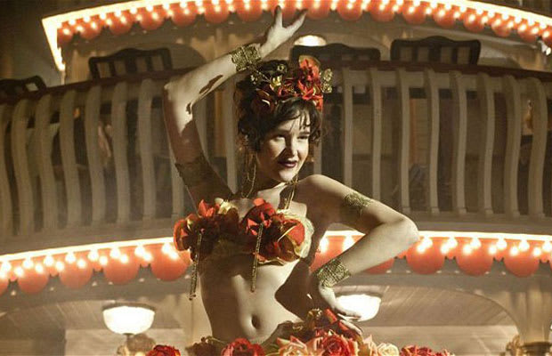 Paz de la huerta in boardwalk empire 20102014 - 3 5