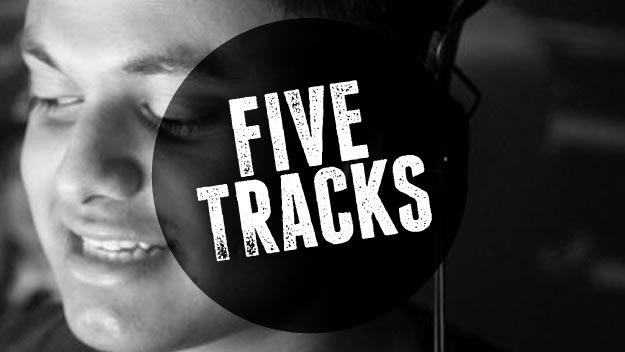 FiveTracks-SandroSilva