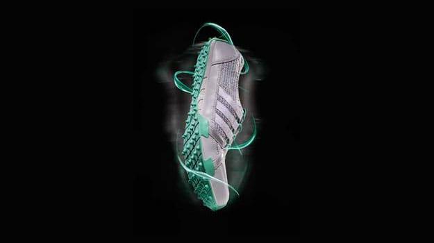 adidas ballerina 2