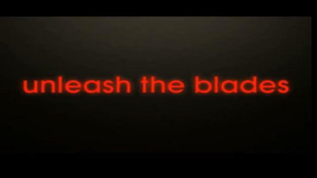 unleash-the-blades