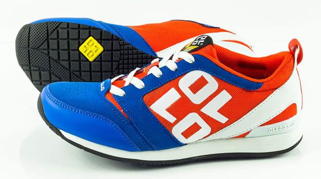 Buy Ollo Sapien Shoes