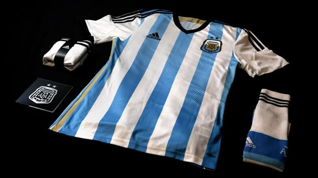 Argentina World Cup Kits 2014_6