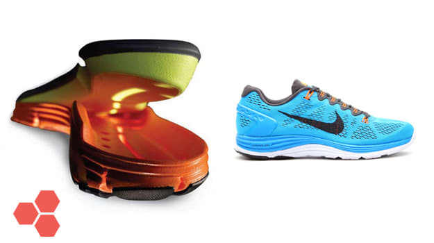 KNOW YOUR TECH: Nike Dynamic Support