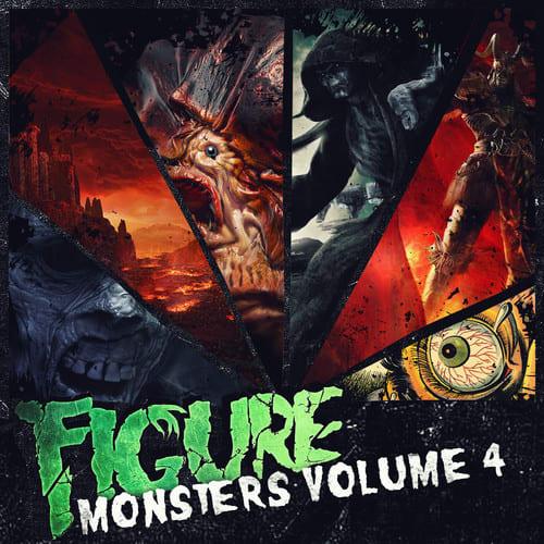 figure-monsters-vol-4