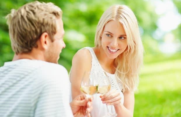 Dating upperclassmen