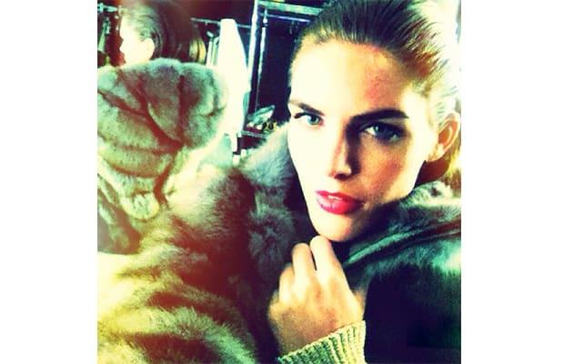 Hilary Rhoda - 25 Models To Follow On Instagram | Complex Hilary Green Instagram