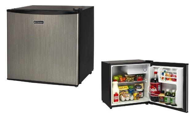 Compact Fridge For Dorm: Emerson CR180 Compact Refrigerator