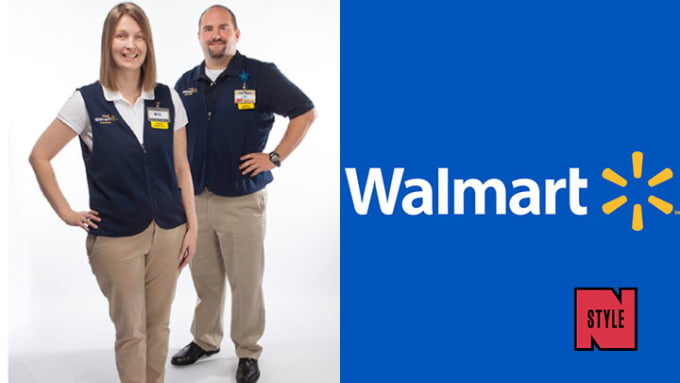 Walmart employees are pissed about the company 39 s swagless for Spa employee uniform